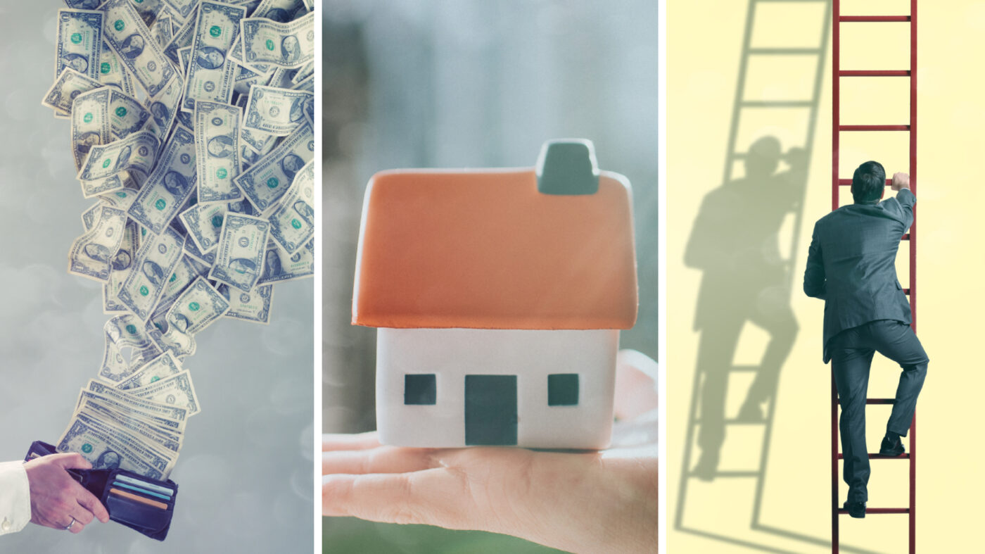How low will it go? 2020 was the year of record-low mortgage rates